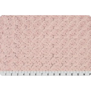 Lincoln&Lexi Luxe Cuddle® Frosted Rose Crystal Pink
