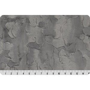 Lincoln&Lexi Luxe Cuddle® Hide Graphite