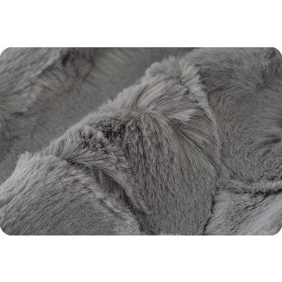 Lincoln&Lexi Luxe Cuddle® Hide Graphite