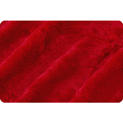 Luxe Cuddle® Marble Scarlet