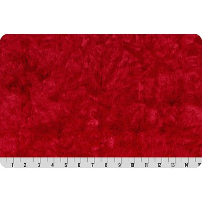 Lincoln&Lexi Luxe Cuddle® Marble Scarlet