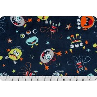 You Scared Me! Cuddle® Navy