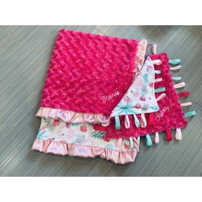 Flamingle Cuddle® Blush