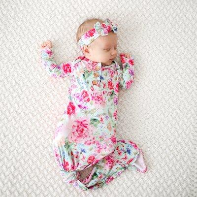 Posh Peanut Alice - Infant Headwrap