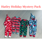 Hatley 3-6 Month Hatley Mystery Pack