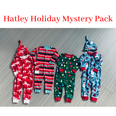 Hatley 6-12 Month Hatley Mystery Pack