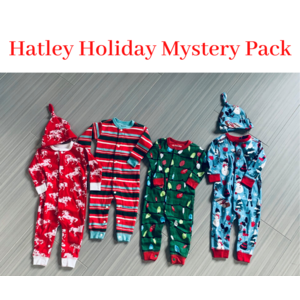Hatley 14Y Hatley Mystery Pack