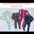 Newborn Kickee Pants/Posh Peanut Mystery Pack