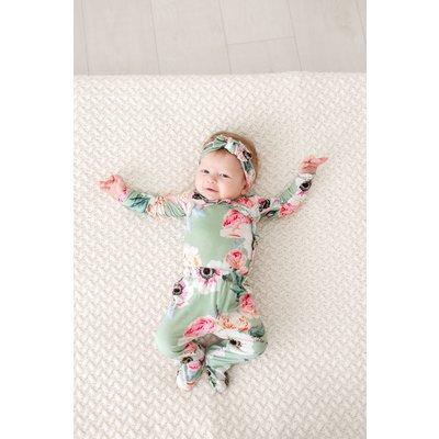 Posh Peanut Jolie - Infant Headwrap
