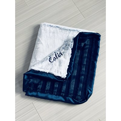 Luxe Cuddle® Frost Bluebell