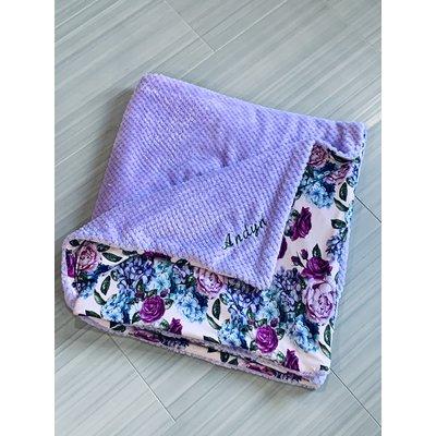Cloud Spa Cuddle® Lilac