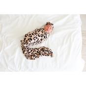 Posh Peanut Sasha - Infant Swaddle and Headwrap Set