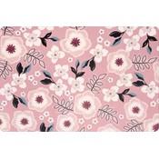Lincoln&Lexi Flor Digital Cuddle® Woodrose