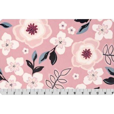 Flor Digital Cuddle® Woodrose