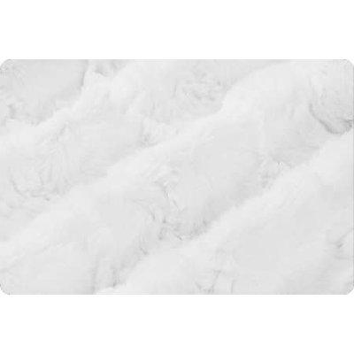 Lincoln&Lexi Luxe Cuddle® Glacier Snow