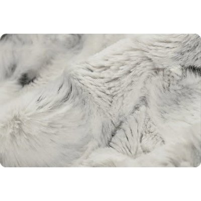 Lincoln&Lexi Luxe Cuddle® Snowy Owl Alloy