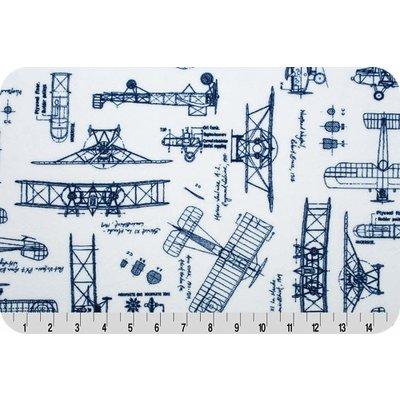RKC Aeroplanes Cuddle® Navy