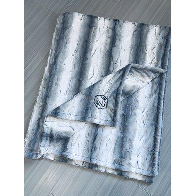 Lincoln&Lexi Platinum Angora