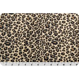 Lincoln&Lexi Cheetah Cuddle® Tan/Brown