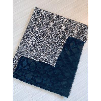 Cheetah Cuddle® Tan/Brown