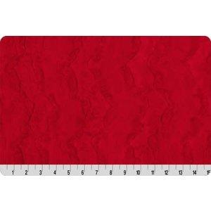 Lincoln&Lexi Luxe Cuddle® Glacier Red