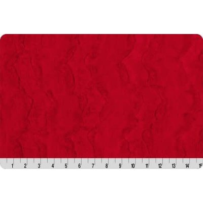Lincoln&Lexi Luxe Cuddle® Glacier Red