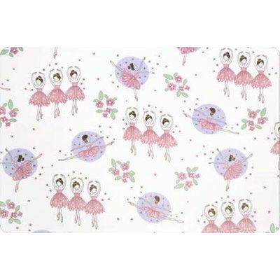 Lincoln&Lexi Prima Ballerina Cuddle® Snow