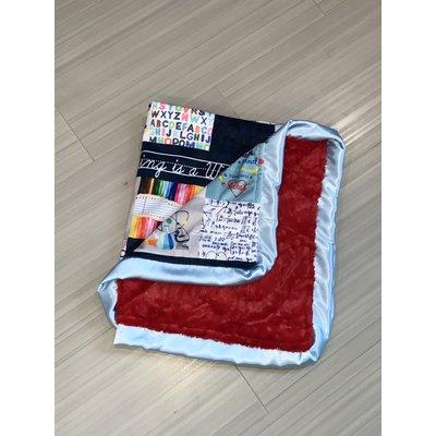 Lincoln&Lexi Teachers Digital Cuddle® Multi