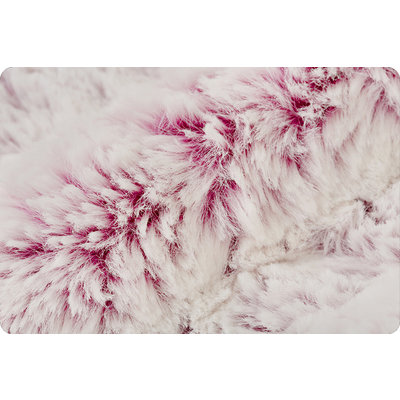 Lincoln&Lexi Luxe Cuddle® Frost Magenta