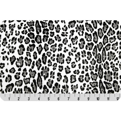 Baby Jaguar Cuddle® Silver