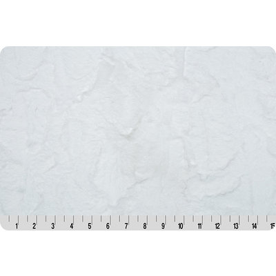 Lincoln&Lexi Luxe Cuddle® Hide Snow