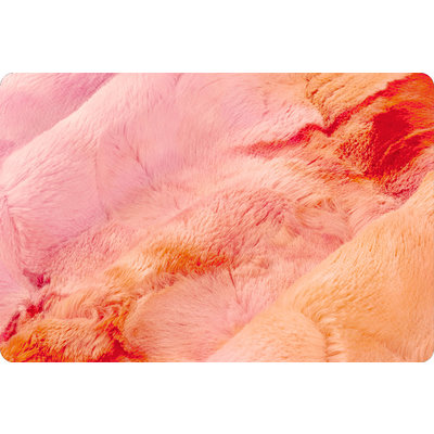 Lincoln&Lexi Luxe Cuddle® Sorbet Sunset
