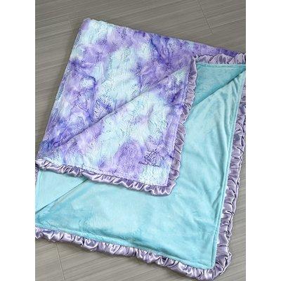 Luxe Cuddle® Sorbet Mermaid