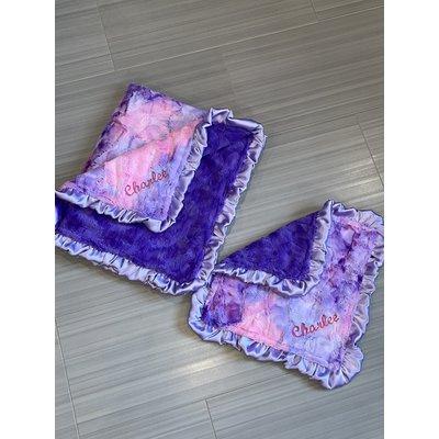 Lincoln&Lexi Luxe Cuddle® Luna Jewel