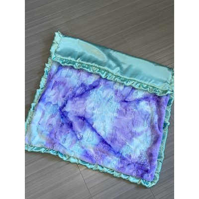 Lincoln&Lexi Luxe Cuddle® Sorbet Mermaid