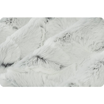 Lincoln&Lexi Luxe Cuddle® Frosted Hide Titan