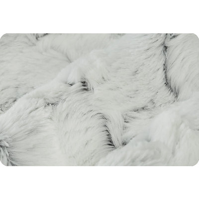 Luxe Cuddle® Frosted Hide Titan