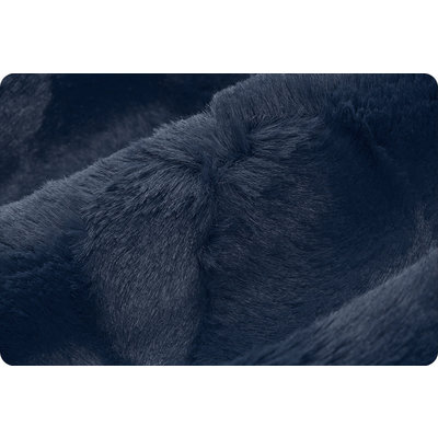 Lincoln&Lexi Luxe Cuddle® Hide Navy