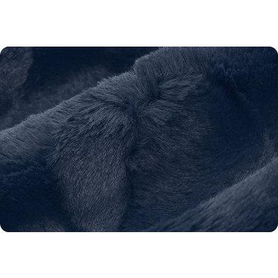 Luxe Cuddle® Hide Navy