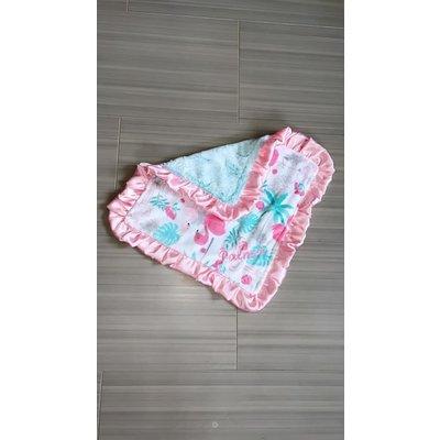Luxe Cuddle® Heather Saltwater