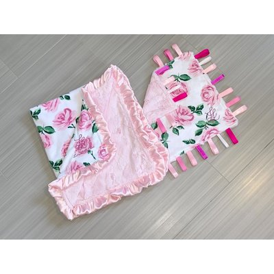 Luxe Cuddle® Hide Blush