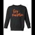 Hey Pumpkin Crewneck Sweatshirt