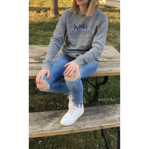 Sweater Weather  Crewneck Sweatshirt