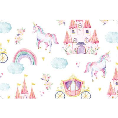 Fairytale Digital Cuddle® Blush