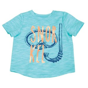 SNORKLE GRAPHIC TEE