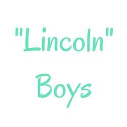 """Lincoln""-Boys"