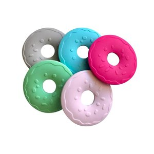 Little Teether Doughnut Teething Toy