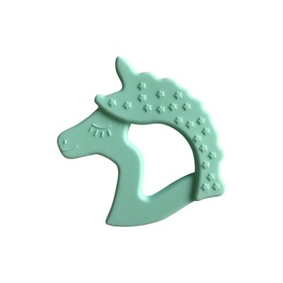 Little Teether Unicorn Teething Toy