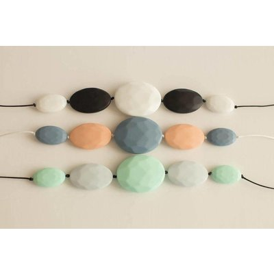 Chic Teething Necklace