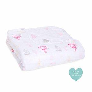 Lovebird Classic Dream Blanket